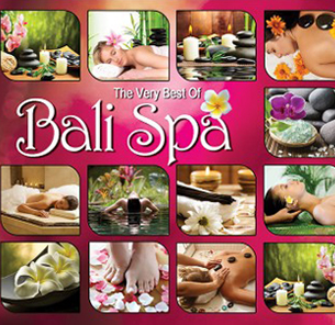 アジアン雑貨 The Very Best Of Bali Spa
