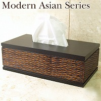 Modern Asian Series Tissue case (ティッシュケース)