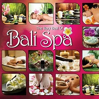 The Very Best Of Bali Spa(ベスト盤CD)《メール便対応可》