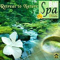 Retreat to Nature Bali Spa(CD) 《メール便対応可》