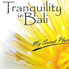 Tranquility in Bali(CD)◆《メール便対応可》